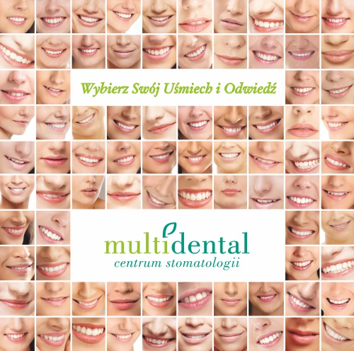 centrum stomatologii multidental